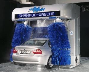 Waschen Auto Menzel Gmbh Co Kg